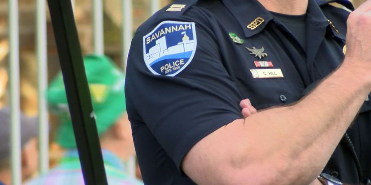 Hundreds of arrests made during Savannah St. Patrick's Day Festival