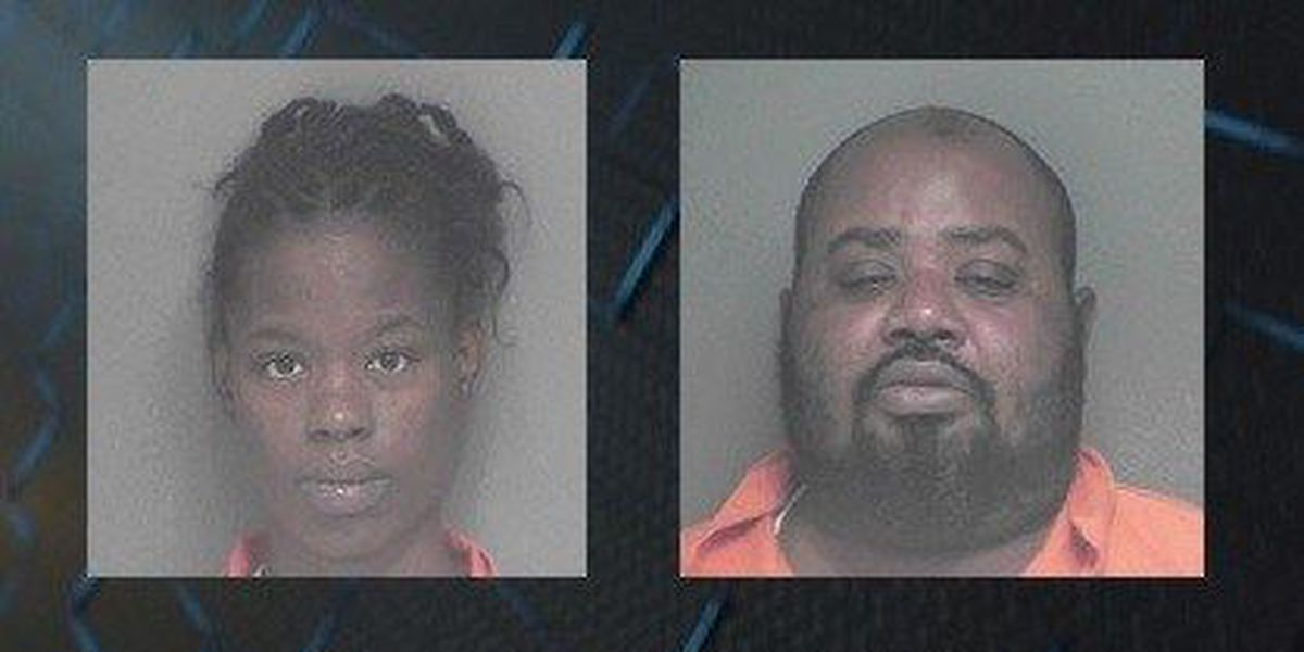 Suspects responsible for Baxley Quik Chik assault surrender to police