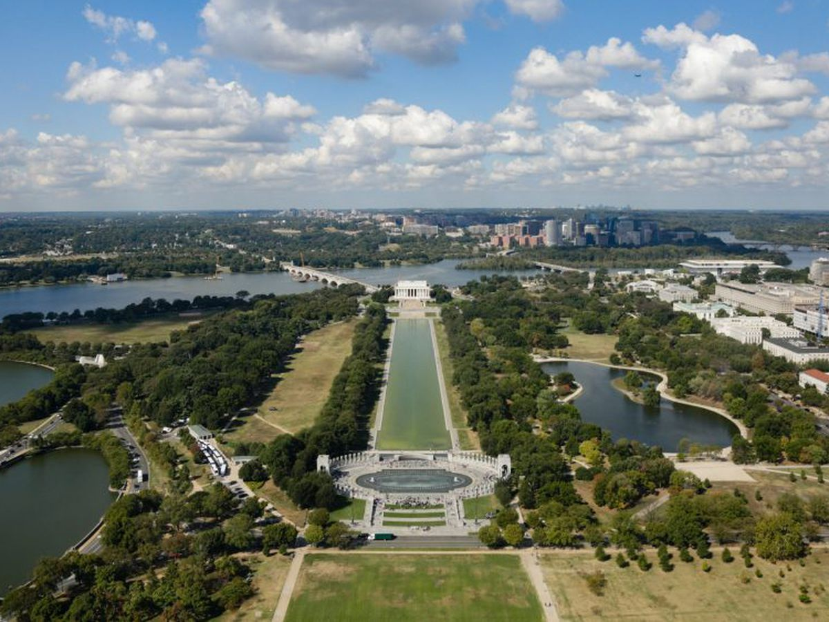 Washington Monument to reopen after 3-year closure