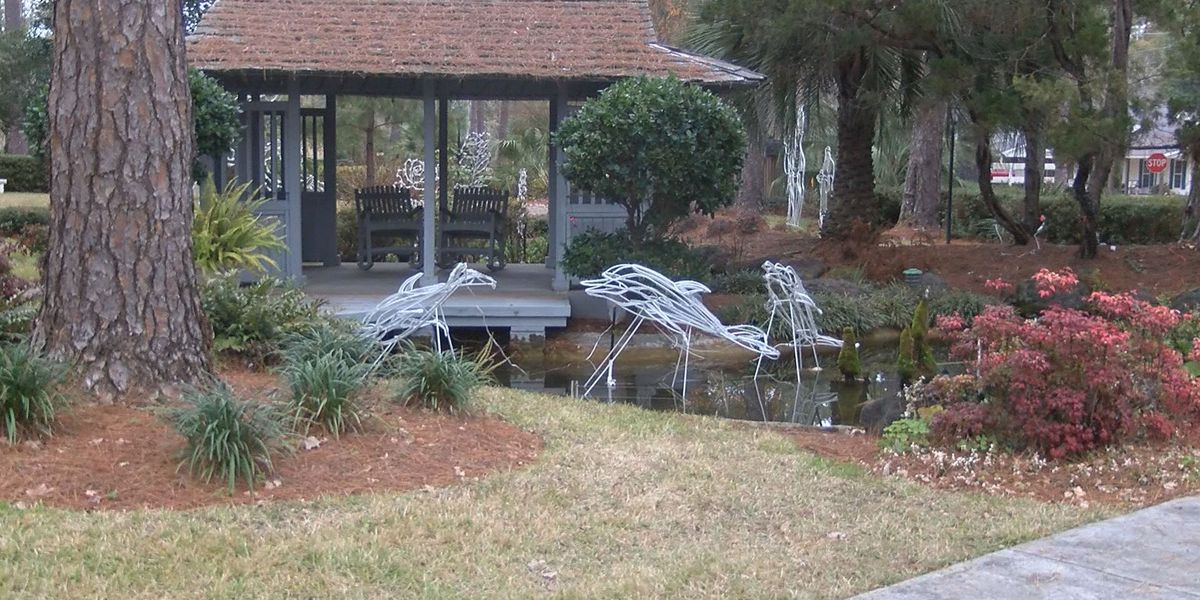 Vandalism reported at Guido Gardens in Metter