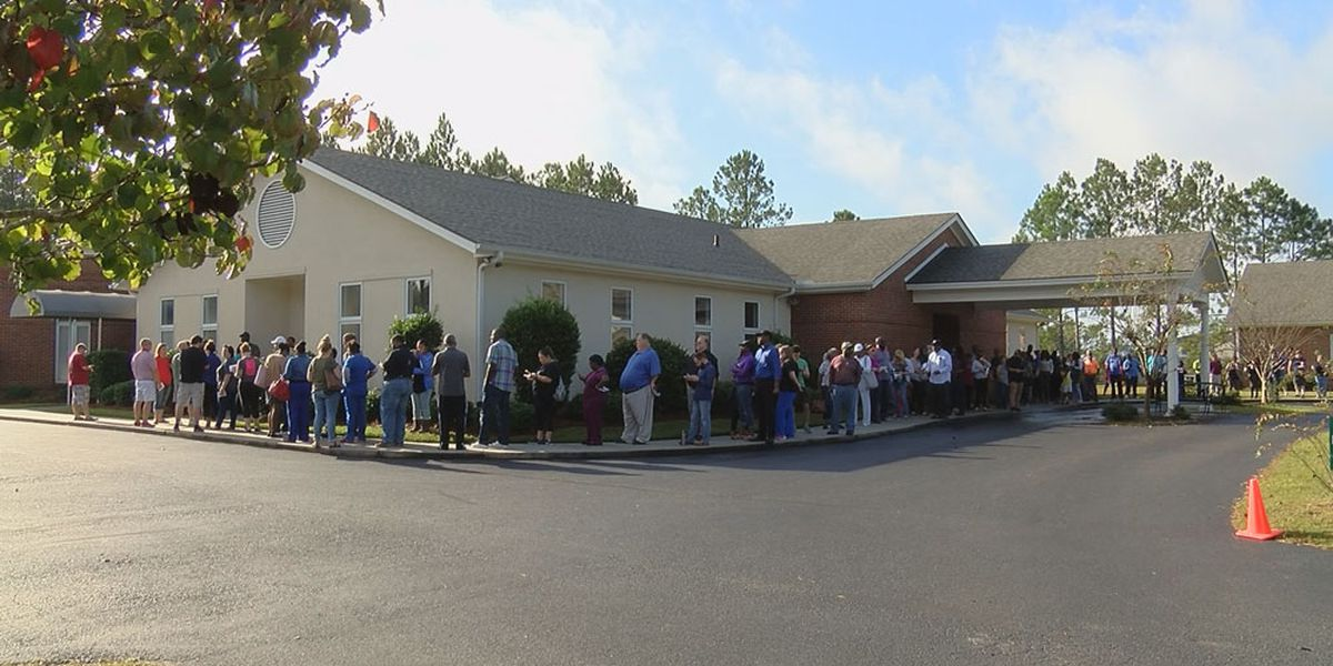 Board of Elections looking to add new polling locations in Pooler
