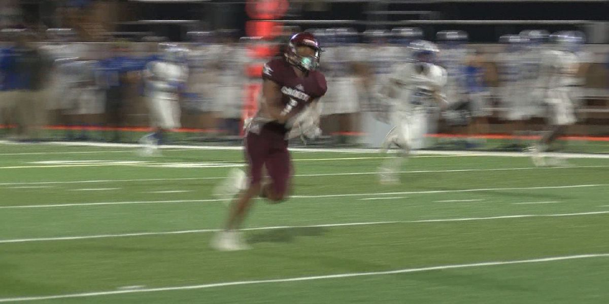 Game of the Week: Benedictine vs. Appling County