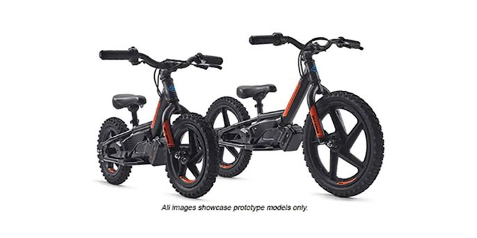 Harley-Davidson is looking to attract younger customers with electric bikes