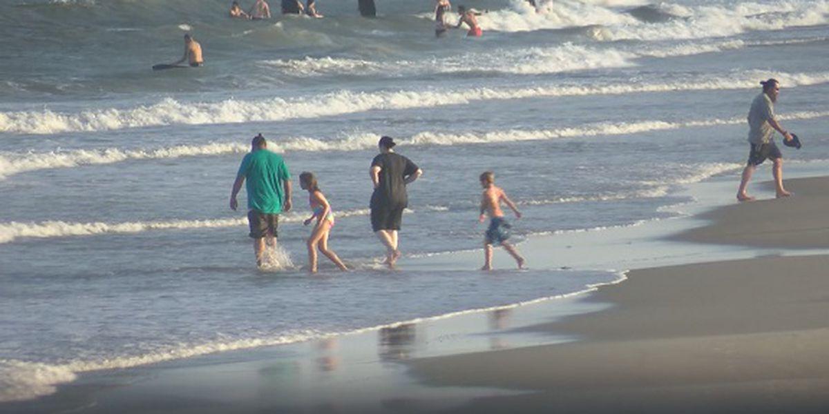Health officials explain water advisory warnings