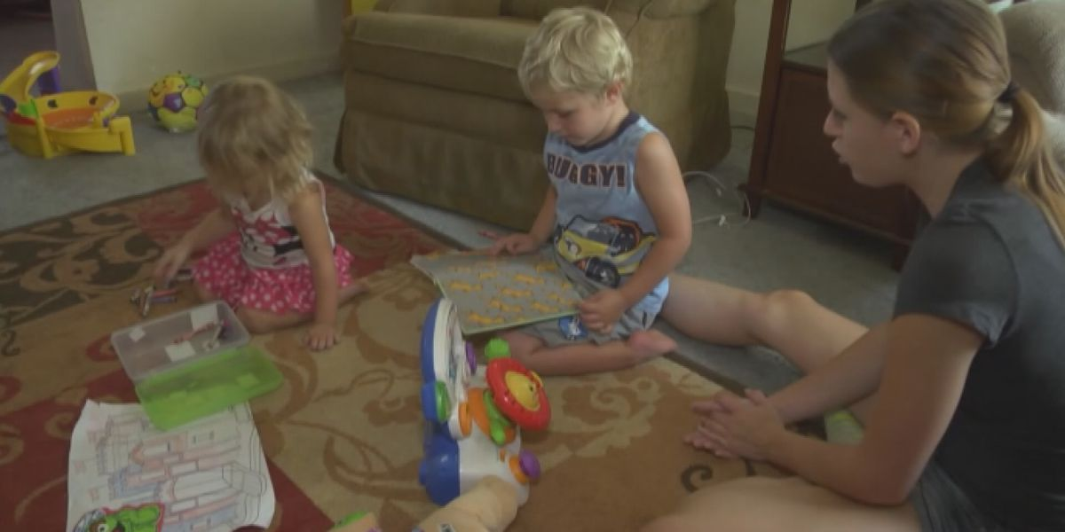 Pediatrician offers advice on keeping children safe during playdates