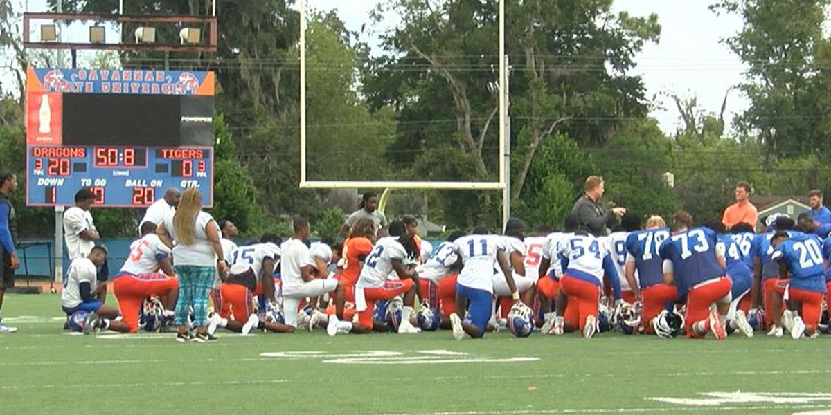 SSU talks fall sports suspension, hopeful to play in spring