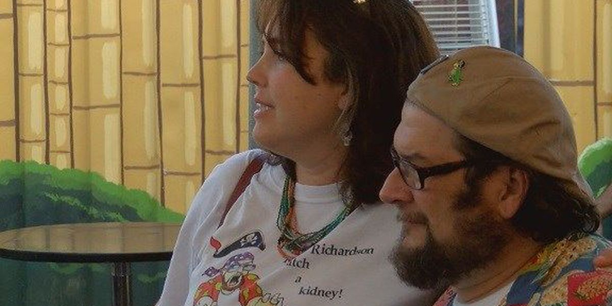Good News: 'Catch a Kidney' fundraising concert held for Savannah teacher