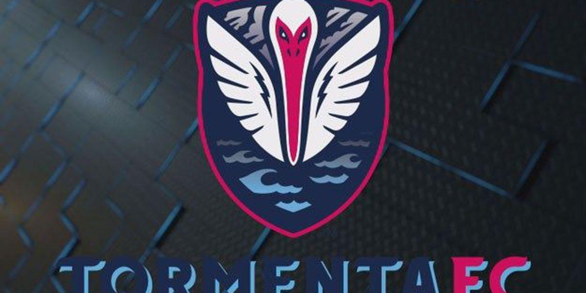 Tormenta FC names new head coach