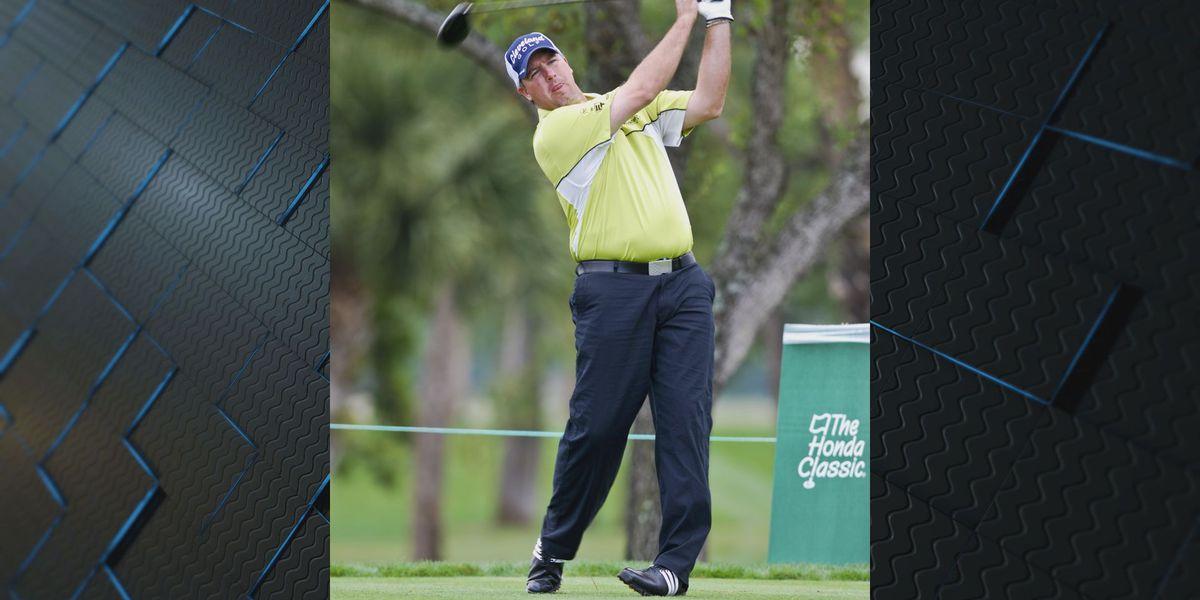 Boo Weekley withdraws from Savannah Golf Championship