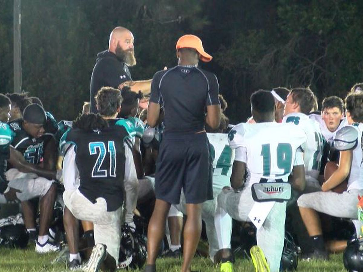 Islands High head football coach reassigned after appeal denied