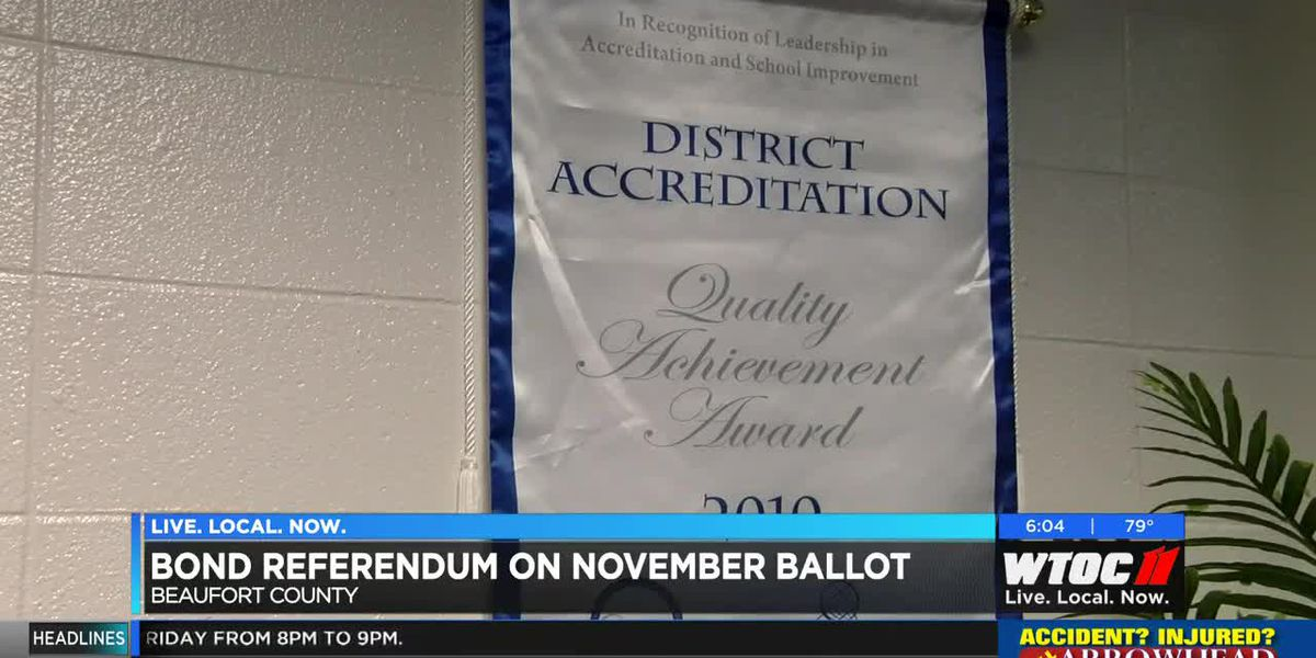 Residents questioning how much Beaufort Co. School District's bond referendum will cost taxpayers