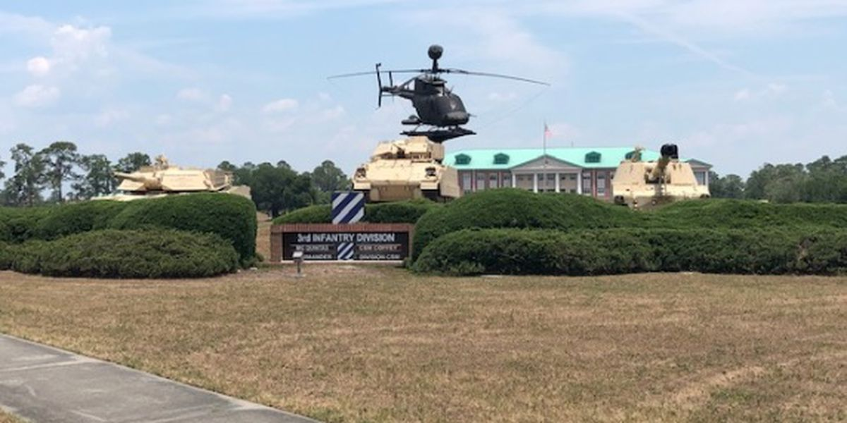 WTOC Investigates: Fixing Fort Stewart
