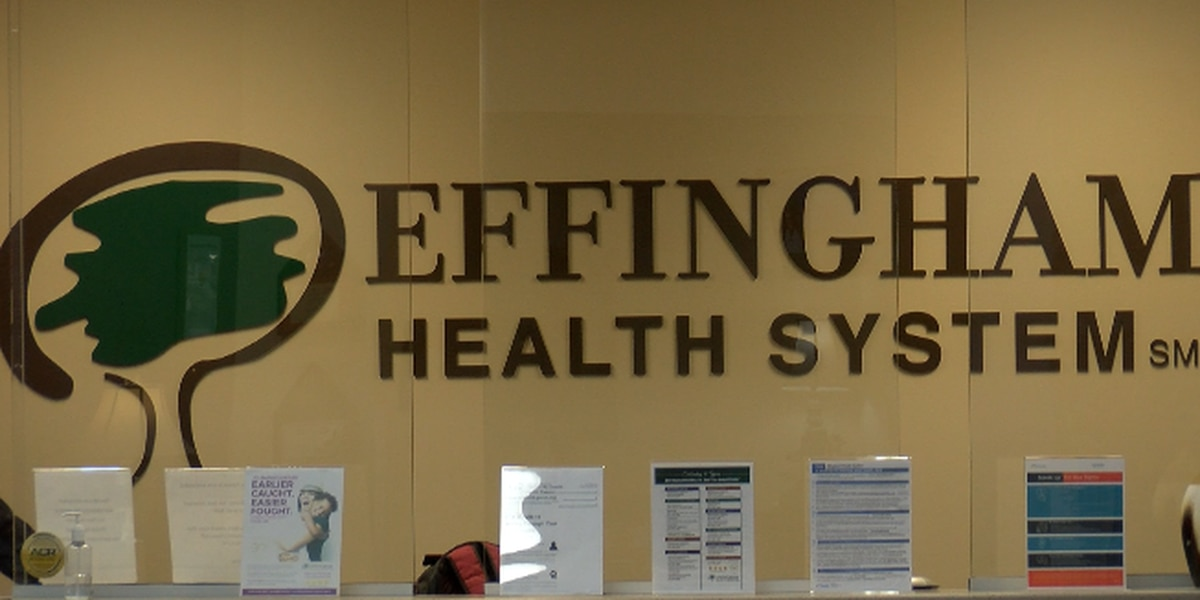 Effingham Health System preparing for large-scale vaccine clinic