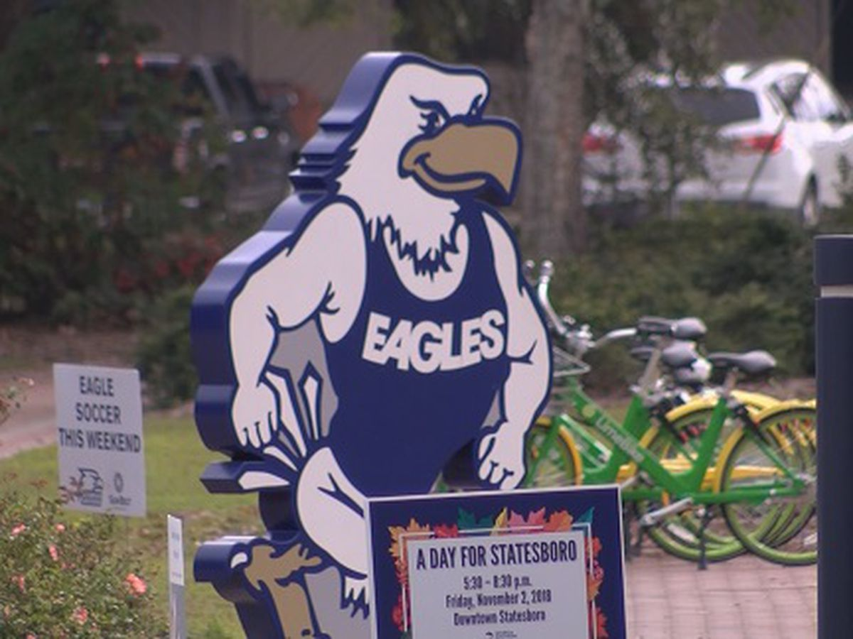 Excitement building ahead of GSU vs. Troy game