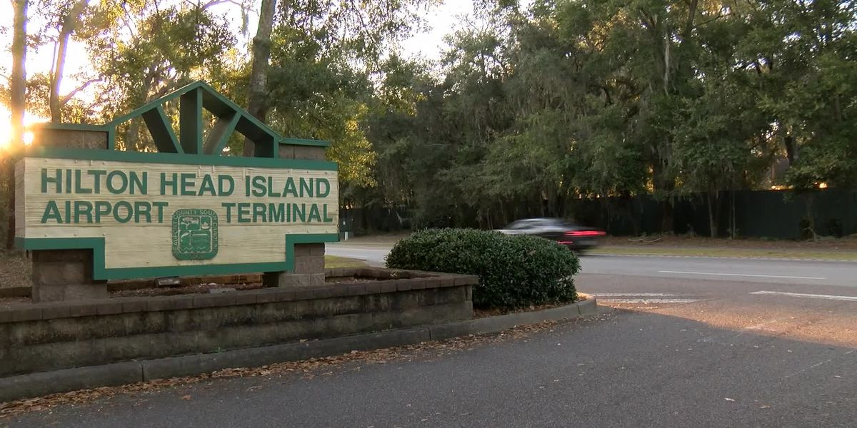 Hilton Head Airport expands flight options