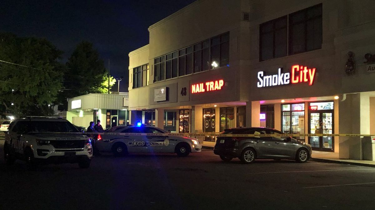 Savannah PD investigating armed robbery at smoke shop on Montgomery Cross Road