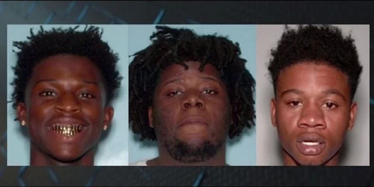 Savannah Police are asking for the public's help to find three men involved in a physical altercation that took place at the Oglethorpe Mall earlier this week.