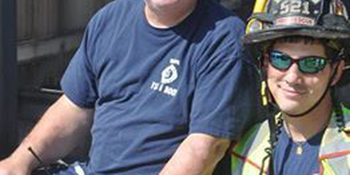 Retired Lowcountry fire chief passes away, funeral to be held Wednesday