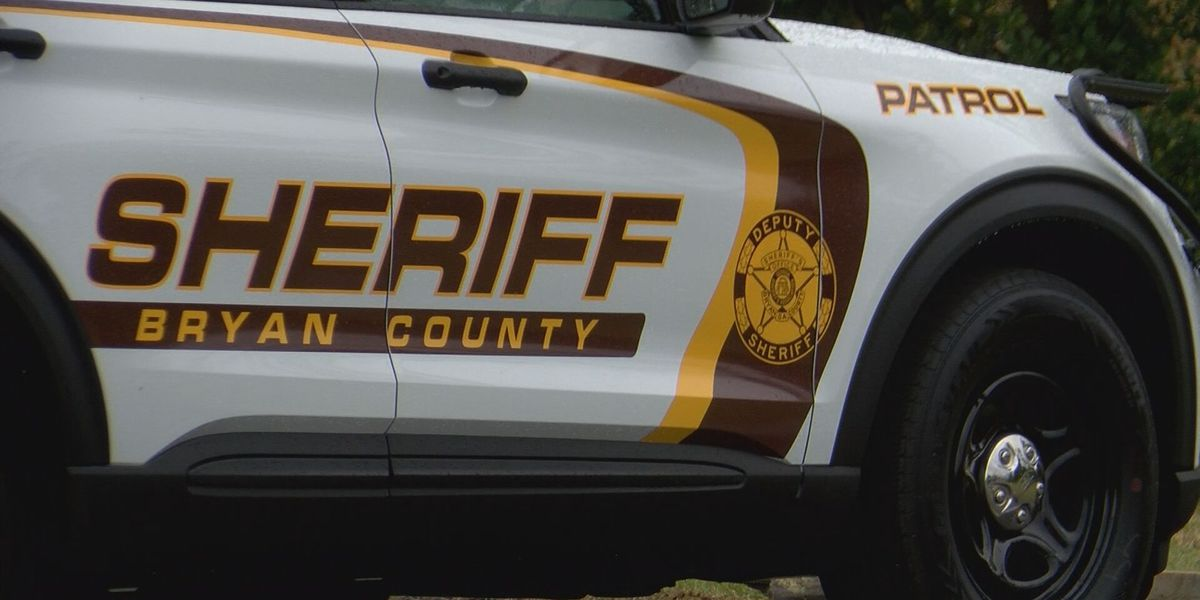 Bryan County Sheriff responds to viral video showing deputy arguing with bystander