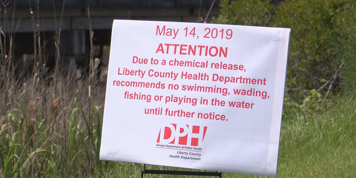 Investigation continues into Liberty Co. chemical spill