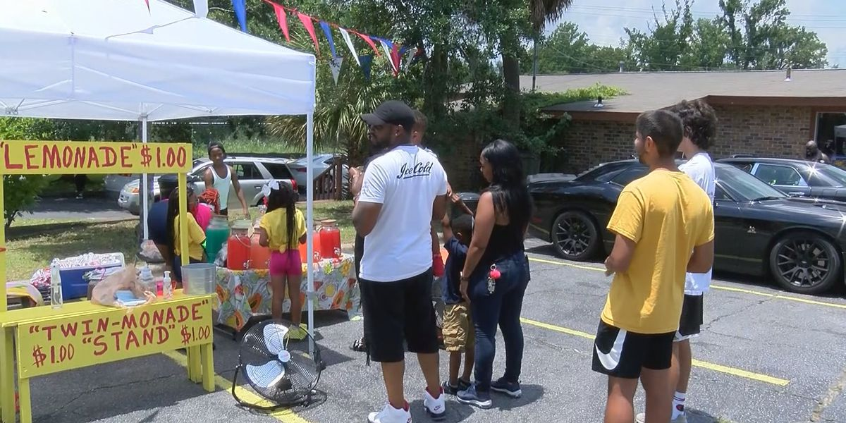 'Twin-monade' branded after young twin entrepreneurs' business permit questioned