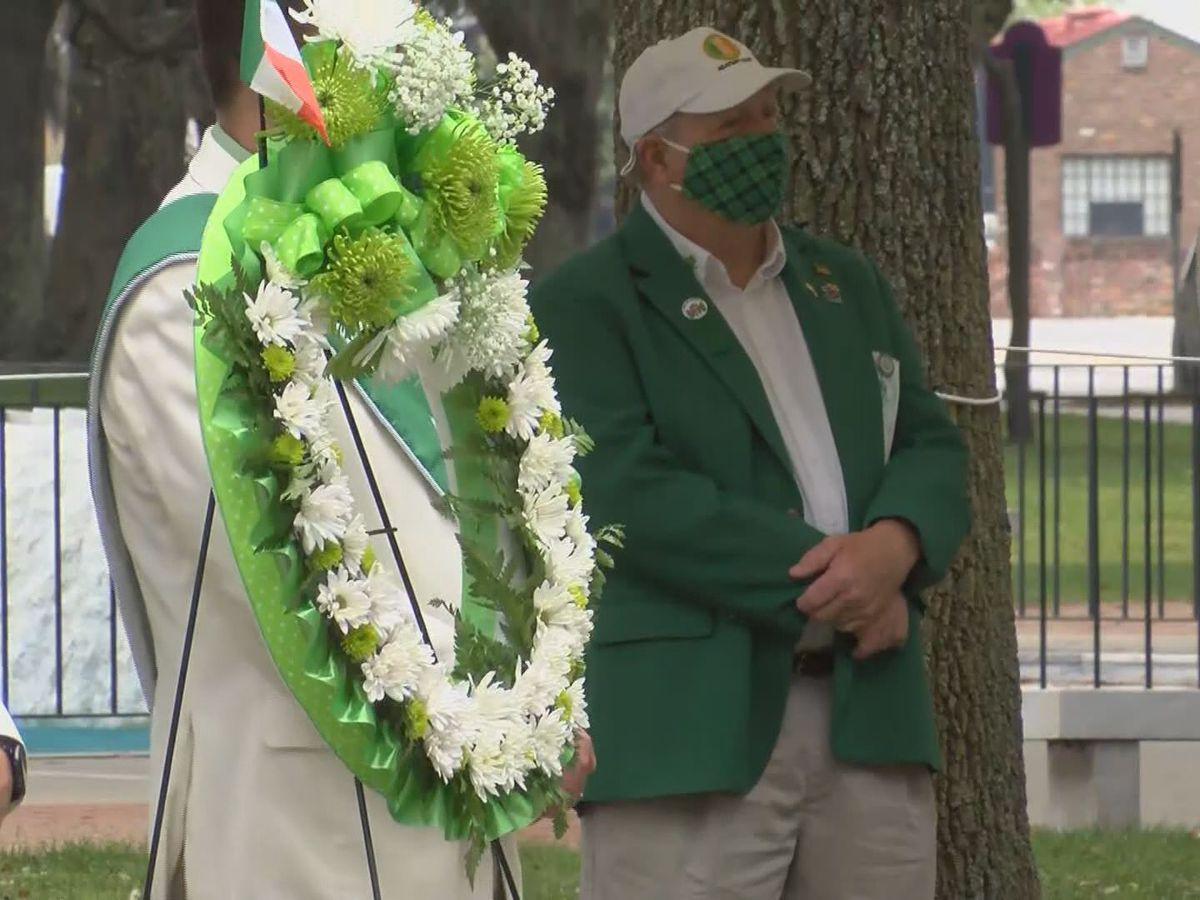 Community Champions: The St. Patrick's Day Parade Committee