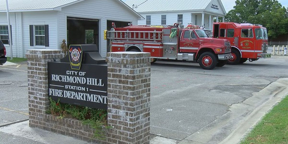 Richmond Hill City Council promises to tweak fire fee