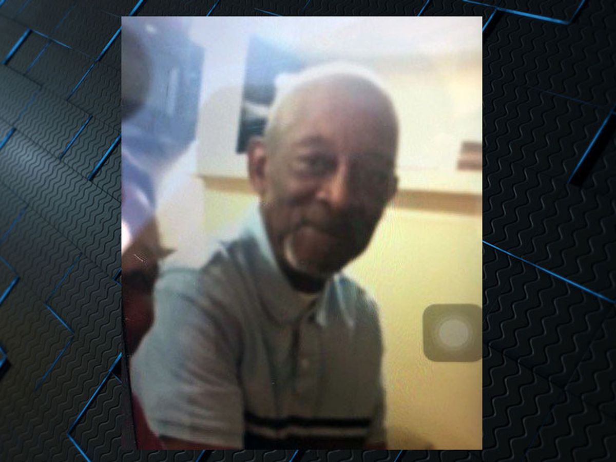 Savannah PD issues Mattie's Call for missing 79-year-old man