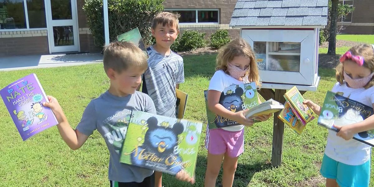 Beaufort Co. schools team up with United Way to support summer reading