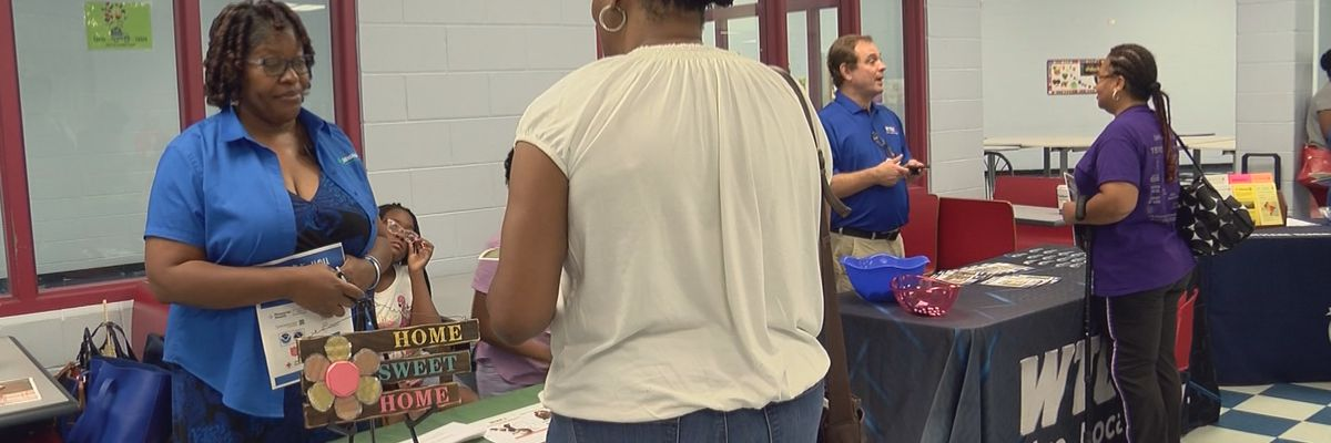 Chatham Co. residents learn how to prepare for hurricane season