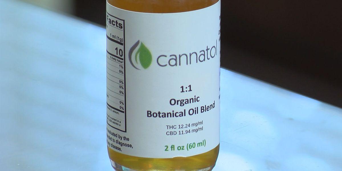 GA Senate passes bill legalizing cultivation, distribution of medical marijuana
