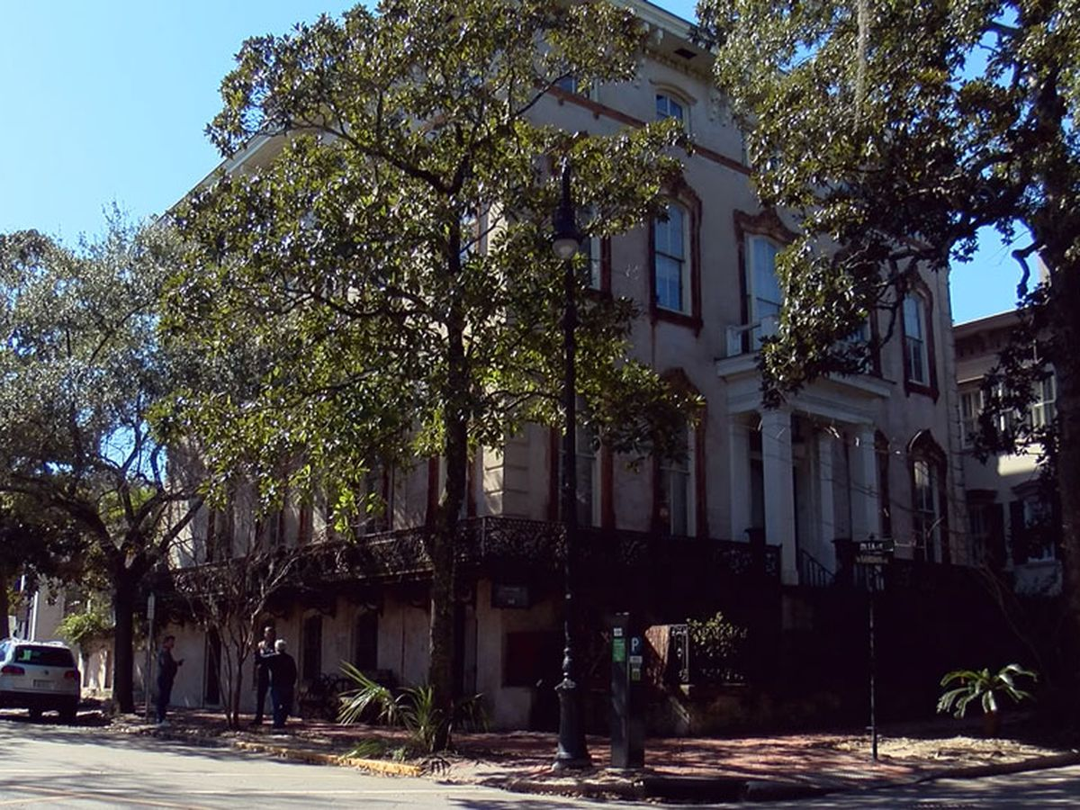 Savannah stores make Southern Living's 'Best of Georgia' list
