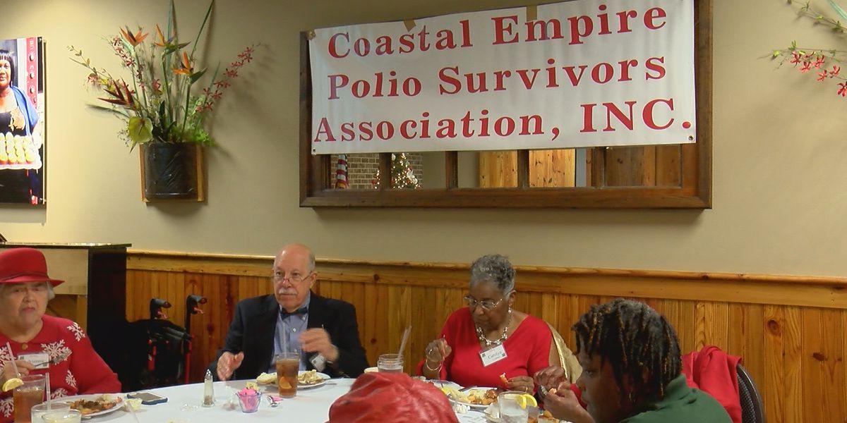 Savannah group focuses on Polio awareness