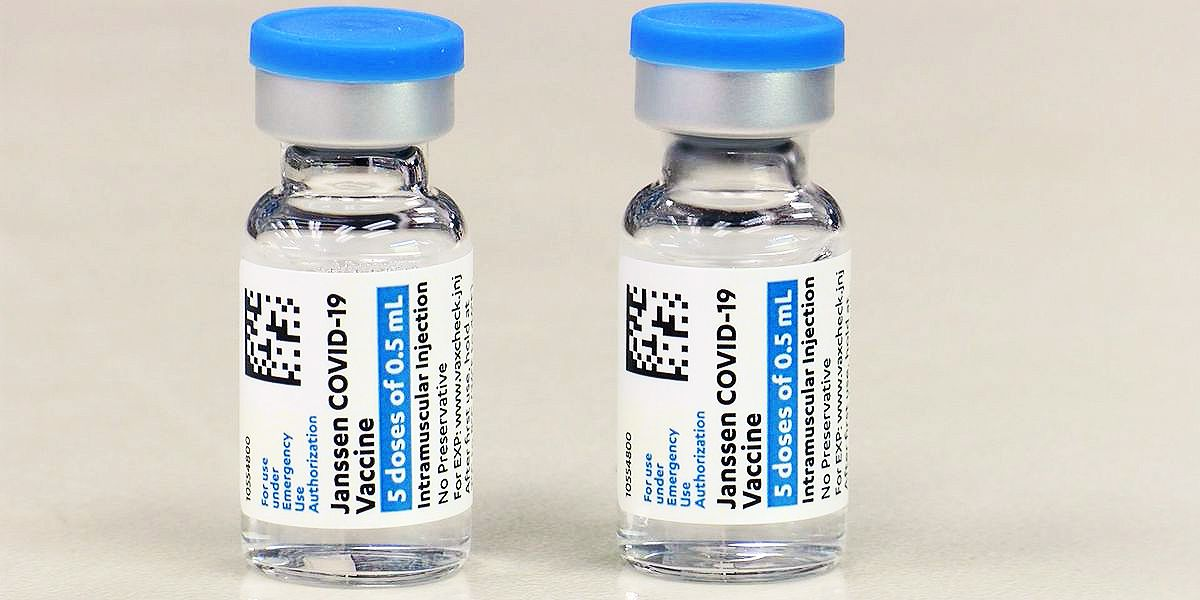 DHEC says vaccine providers can now administer J&J vaccine
