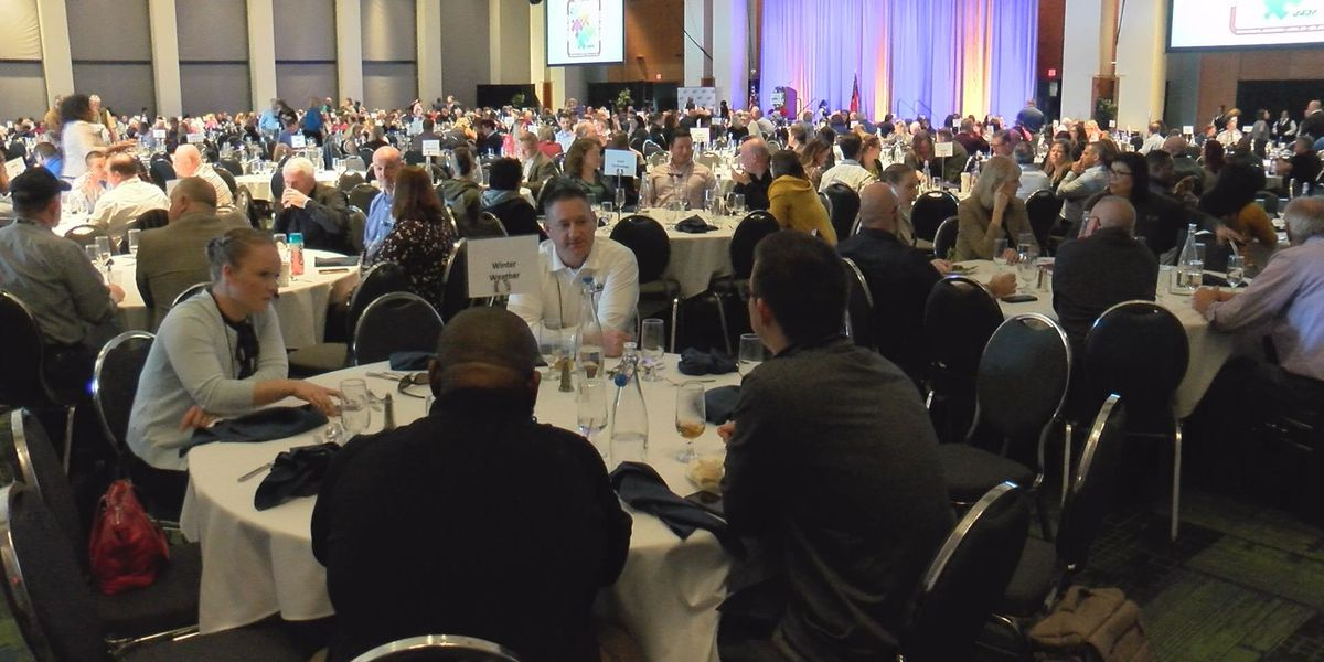 Int'l Association of Emergency Managers conference being held in Savannah