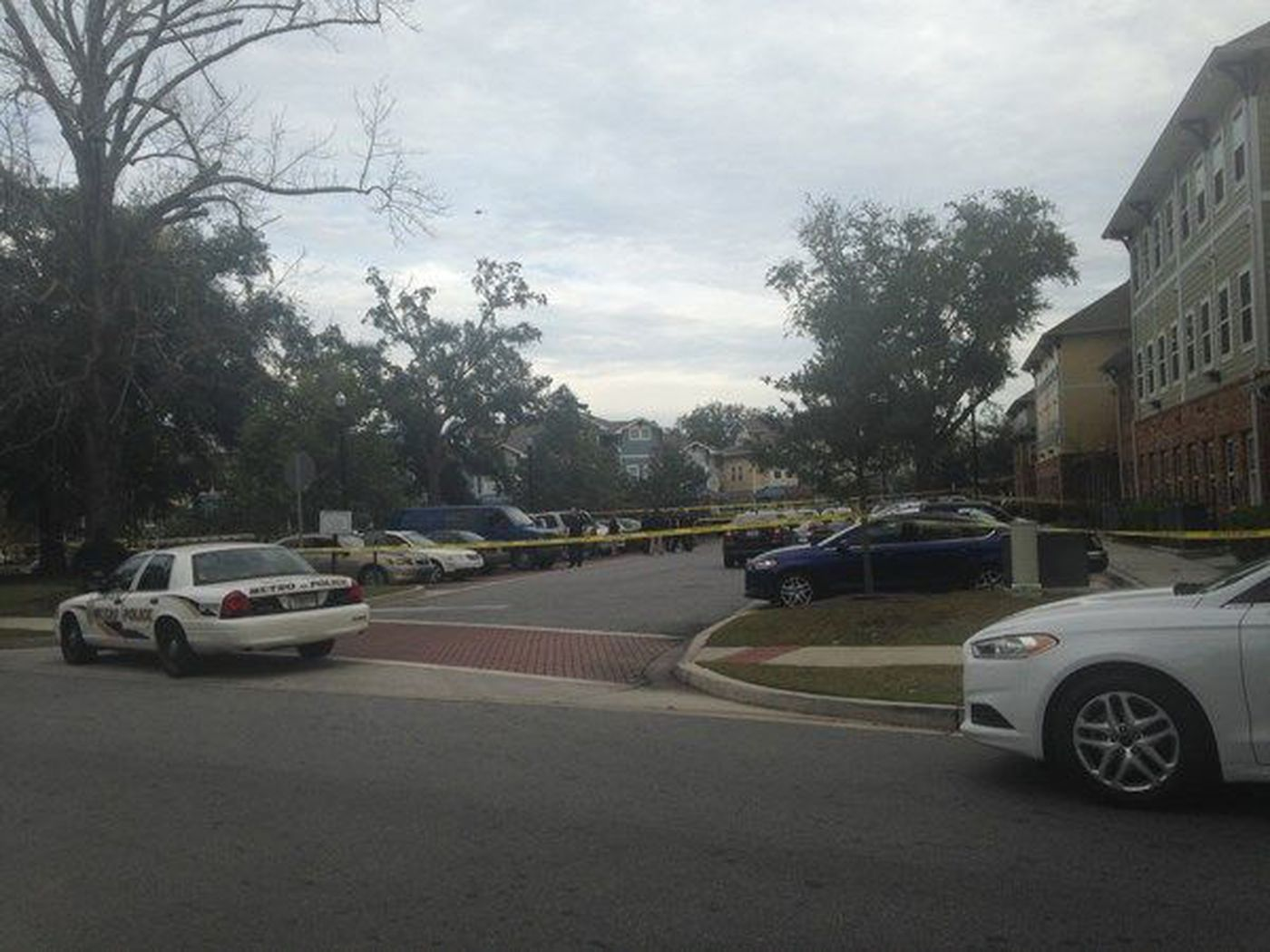 SCMPD: Savannah Gardens fatal shooting suspect found dead of