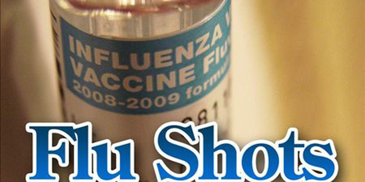 GSU offers flu shots to students, faculty and staff