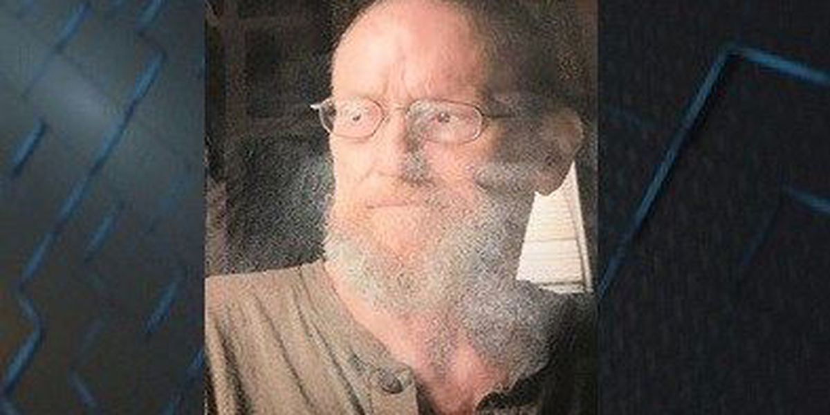 Chatham County PD trying to locate missing man