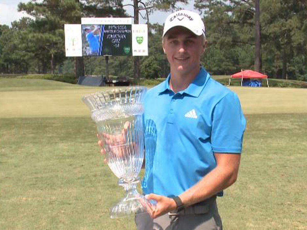 HHI teenager wins 89th South Carolina Amateur Championship