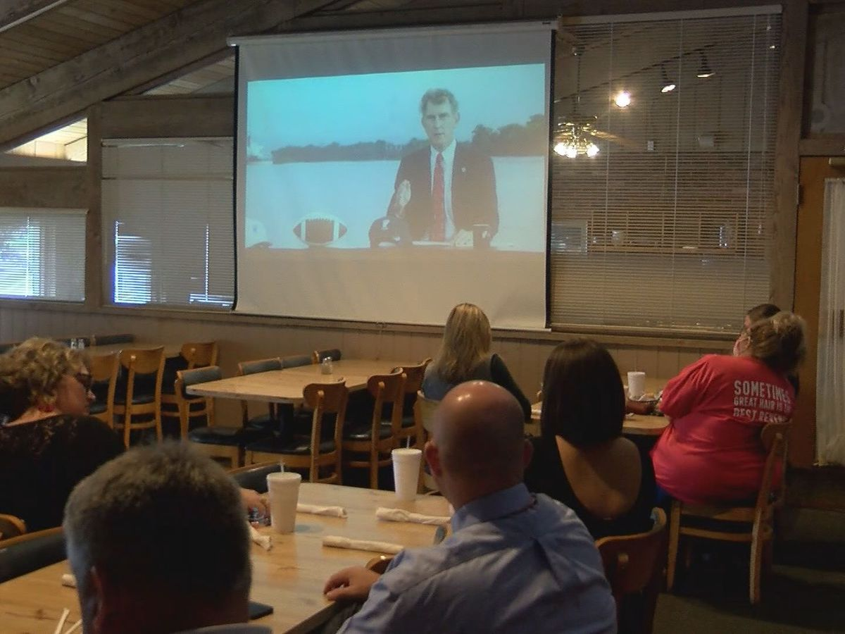 Inland industries see positive impacts from Port of Savannah