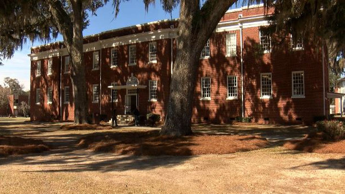 Savannah State unveils newly renovated Herty Hall