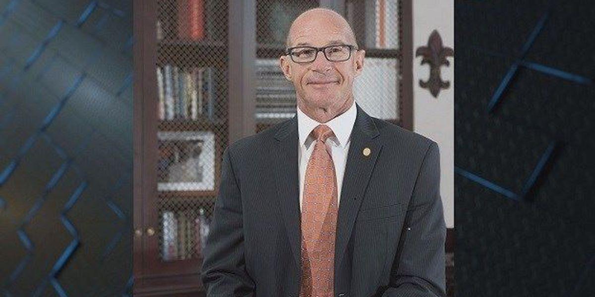 Dr. Jaimie Hebert named next president of Georgia Southern