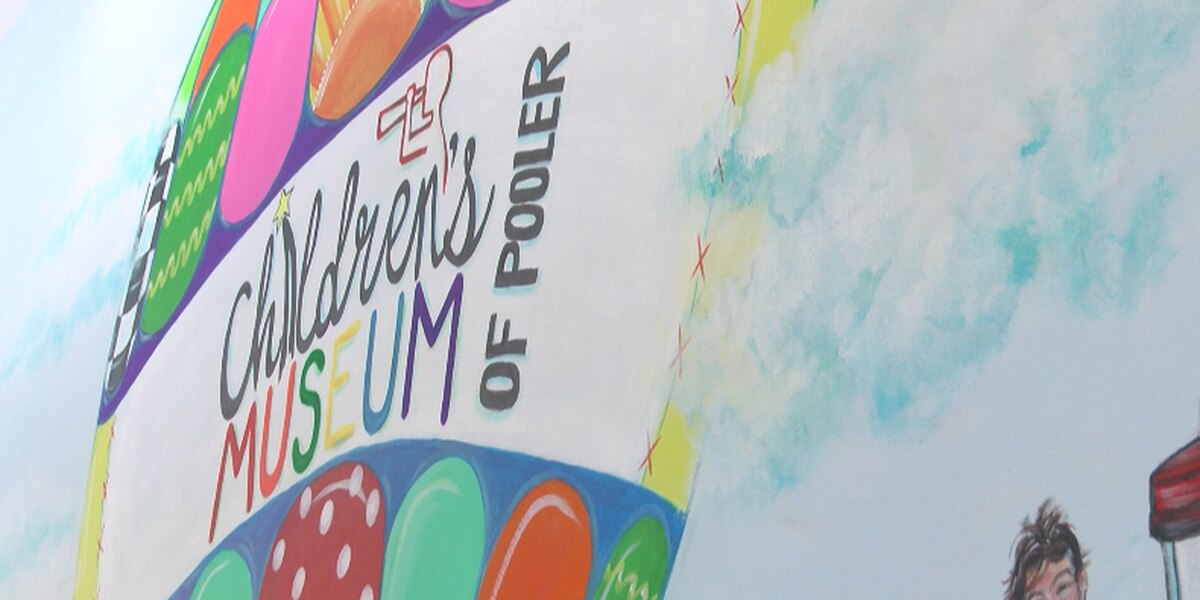 Children's Museum of Pooler prepares for Grand Opening