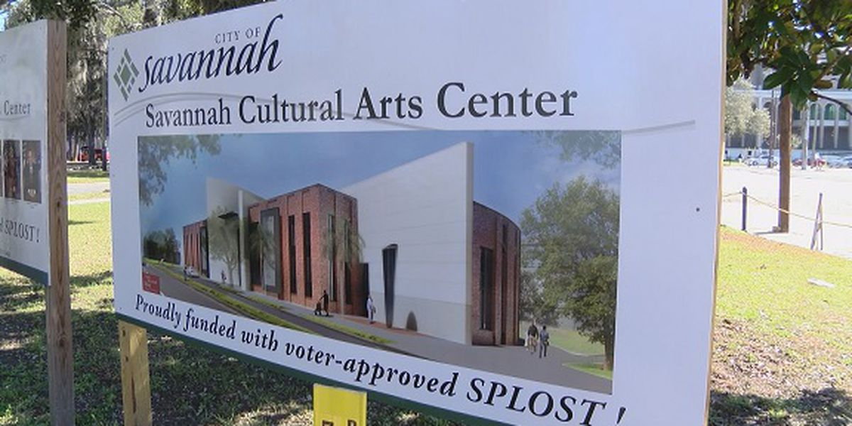 Savannah City Council tours new Cultural Arts Center
