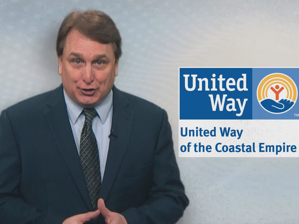 United Way of the Coastal Empire to assist in Florence relief