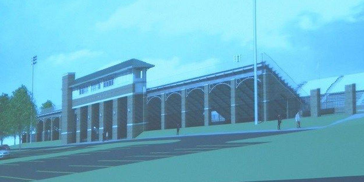 Chatham Co. Commission votes to fund new Memorial Stadium design