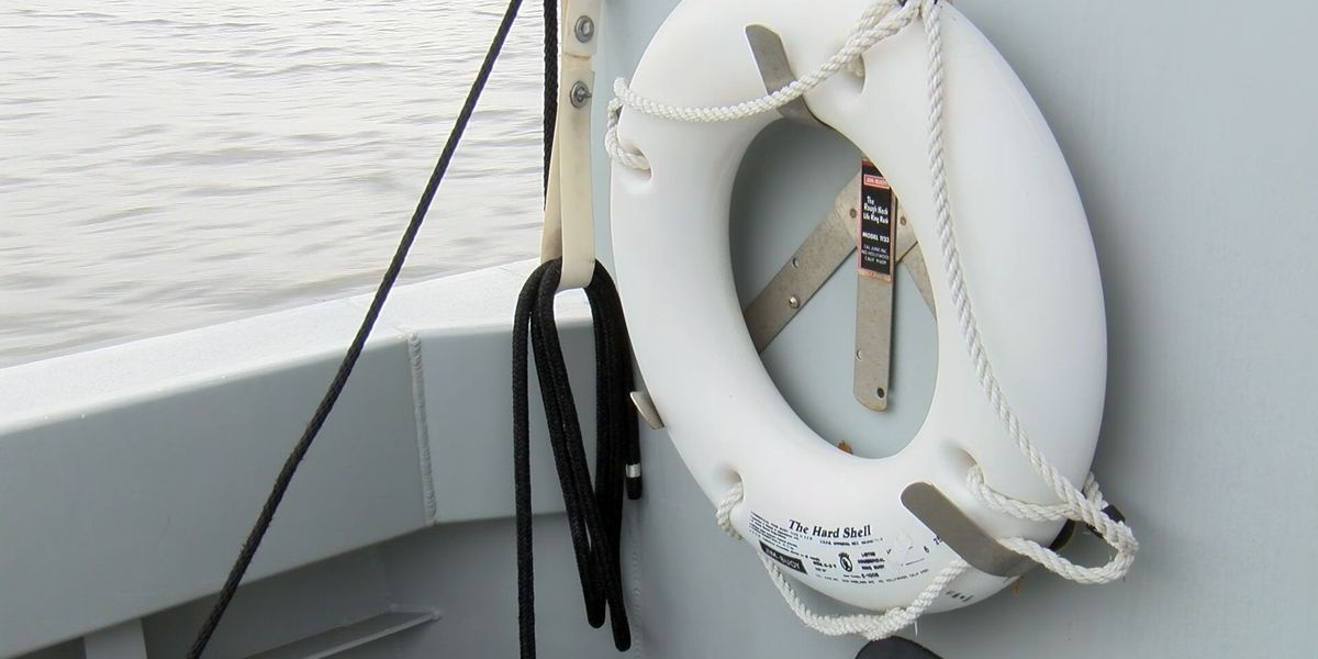 CCPD Marine Patrol offering free boating safety classes