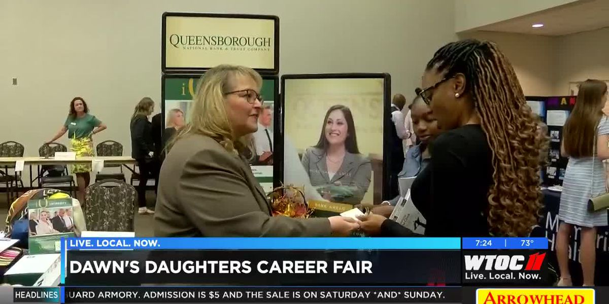 Dawn Career Fair