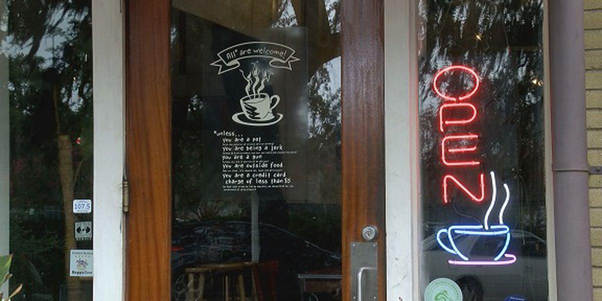Several Savannah businesses remain open ahead of Dorian