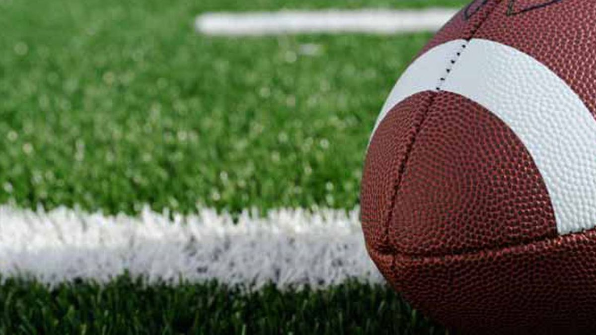 Two local high school football teams fall in GHSA semifinal round